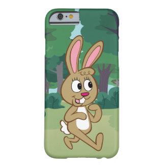 Ranger Rick   Becky Hare Barely There iPhone 6 Case