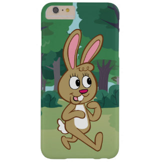 Ranger Rick   Becky Hare Barely There iPhone 6 Plus Case