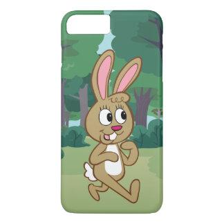 Ranger Rick   Becky Hare iPhone 7 Plus Case