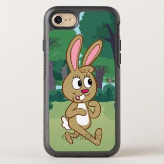 Ranger Rick | Becky Hare OtterBox Symmetry iPhone 7 Case