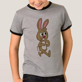 Ranger Rick   Becky Hare T-Shirt