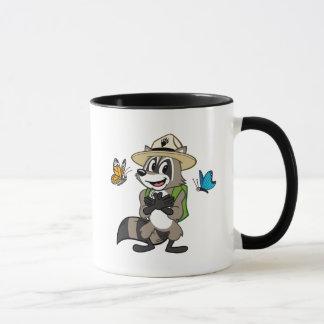 Ranger Rick | Butterfly Hero - Butterfly Sign Mug