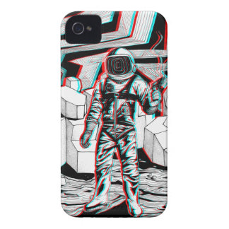 Ranger Rick Case-Mate iPhone 4 Cases