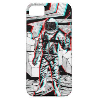 Ranger Rick iPhone 5 Cover