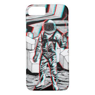 Ranger Rick iPhone 7 Case