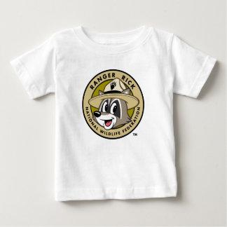 Ranger Rick | Ranger Rick Logo Baby T-Shirt