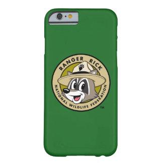 Ranger Rick | Ranger Rick Logo Barely There iPhone 6 Case