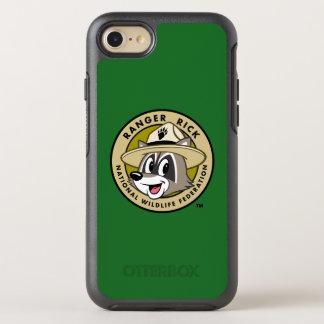 Ranger Rick   Ranger Rick Logo OtterBox Symmetry iPhone 7 Case