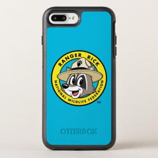 Ranger Rick   Ranger Rick Logo OtterBox Symmetry iPhone 7 Plus Case