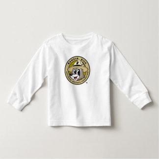 Ranger Rick | Ranger Rick Logo Toddler T-Shirt