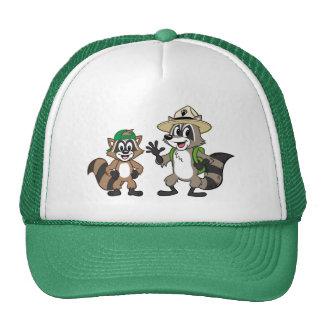 Ranger Rick | Ranger Rick & Ricky Cap