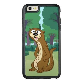 Ranger Rick | Reggie Otter OtterBox iPhone 6/6s Plus Case
