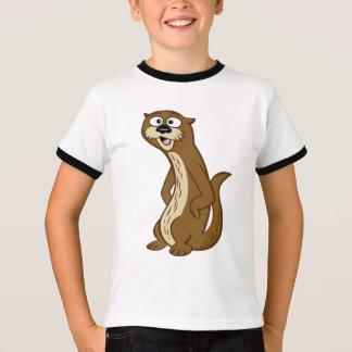 Ranger Rick | Reggie Otter T-Shirt