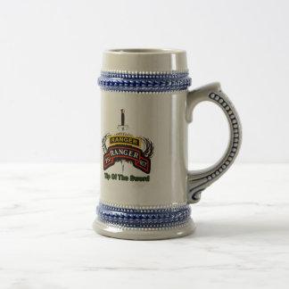 Ranger Stine Beer Steins