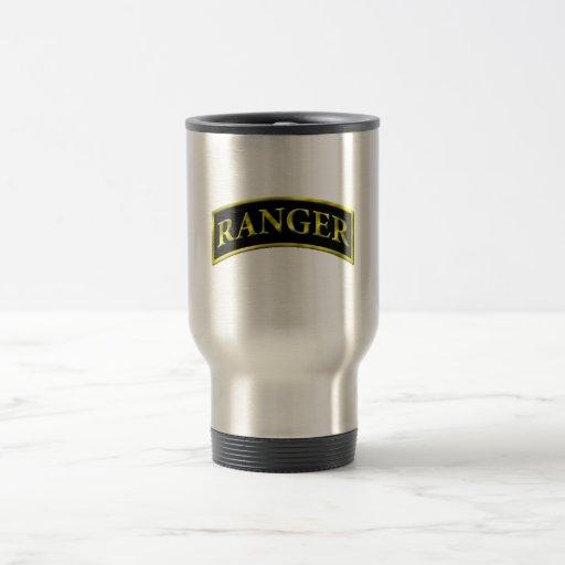 Ranger Tab Coffee Mugs