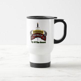 Ranger travel mug