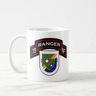 Rangers - 2d Bn, 75th Infantry Regiment 1 Coffee Mug