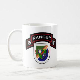 Rangers - 3d Bn, 75th Infantry Regiment 1 Coffee Mug