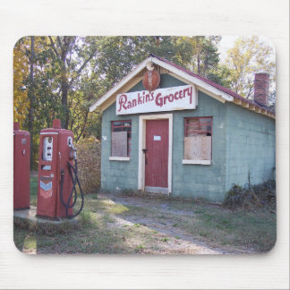 Rankins Grocery Mouse Pad