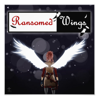 Ransomed Wings Announcement Photo