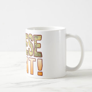 Rant Blue Cheese Coffee Mug