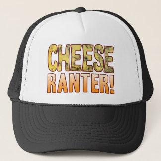 Ranter Blue Cheese Trucker Hat