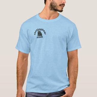 Ranting Bear T-Shirt