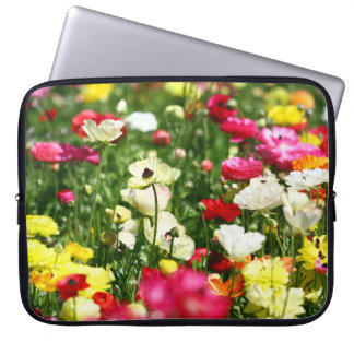 """Ranunculus 15"""" Laptop Sleeves"""