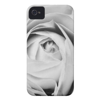 Ranunculus Blackberry Bold Barely There Case iPhone 4 Cases