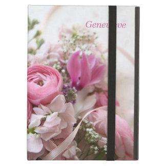 ranunculus, spring flowers iPad kickstand case iPad Air Cases