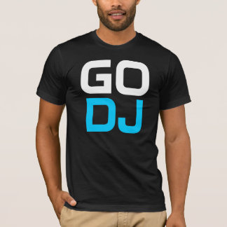 Rap Couture- GO DJT-shirt T-Shirt