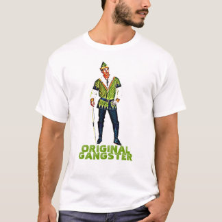 Rap Couture- Robin Hood Original Gangster T-shirt