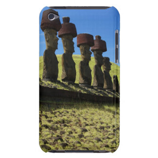 Rapa Nui artifacts, Easter Island iPod Case-Mate Cases