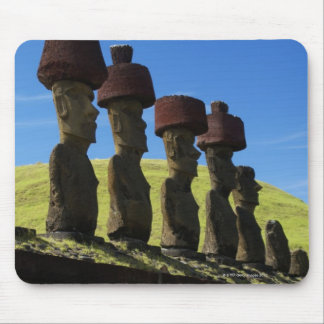 Rapa Nui artifacts, Easter Island Mouse Mat