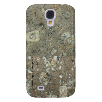Rapakivi Texture Galaxy S4 Phone Cover Galaxy S4 Case