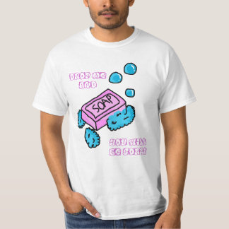 Rape Soap T-Shirt