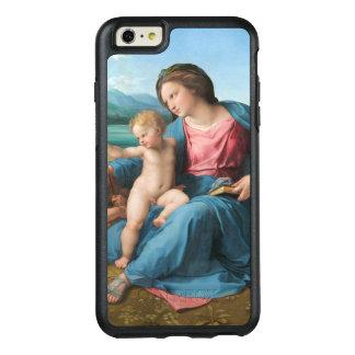 Raphael Alba Madonna OtterBox iPhone 6/6s Plus Case