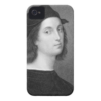 Raphael iPhone 4 Cover