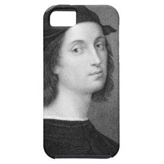 Raphael iPhone 5 Cases