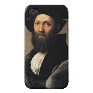 Raphael iPhone Case iPhone 4/4S Cover