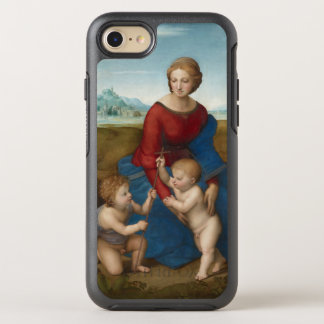 Raphael Madonna in Meadow Renaissance Painting OtterBox Symmetry iPhone 8/7 Case