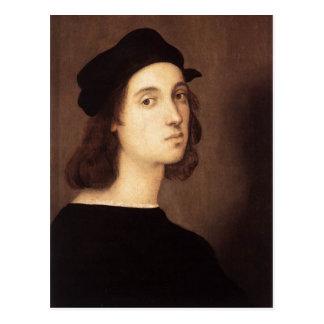 Raphael Postcard