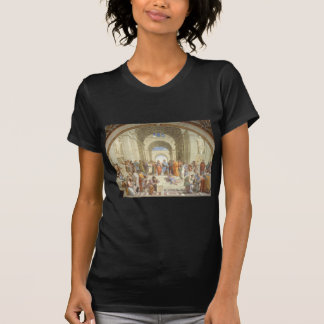 Raphael's The School of Athens T-Shirt