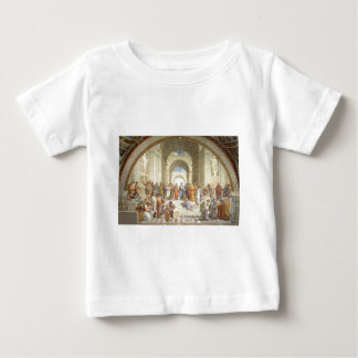 Raphael - School of Athens Baby T-Shirt