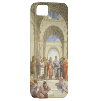 Raphael - School of Athens Barely There iPhone 5 Case