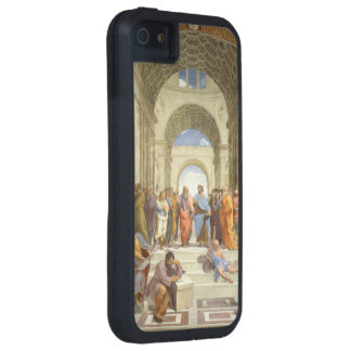 Raphael - School of Athens Case For The iPhone 5