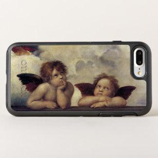 Raphael's Angels OtterBox Symmetry iPhone 8 Plus/7 Plus Case