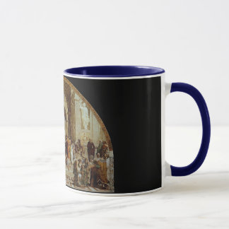 "Raphael's ""The School of Athens"" (circa 1511) Mug"