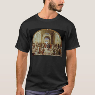 "Raphael's ""The School of Athens"" (circa 1511) T-Shirt"