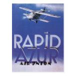 Rapid Azur